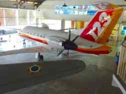 """Embraer/FMC CBA-123 """"Vector"""""""