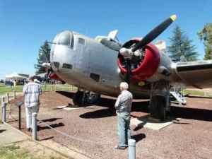 Douglas B-18 Bolo Bomber