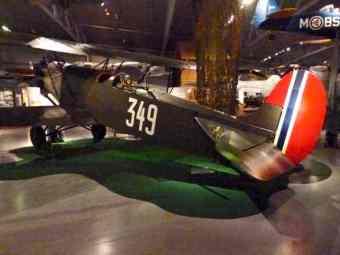 Fokker CDV