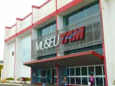 TAM Museum Building