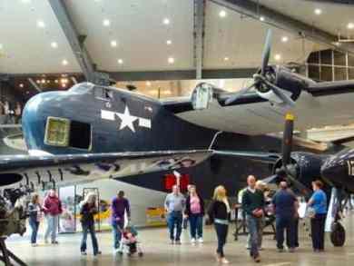 Consolidated PB2Y-5 Coronado