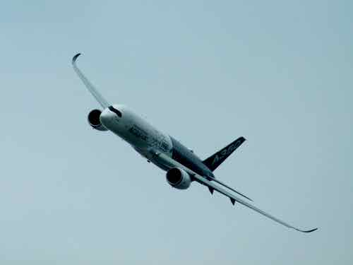 Airbus A350-941 XWB