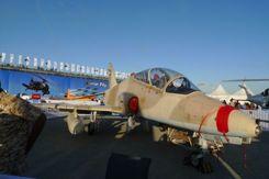 BAe Hawk at Al Ain