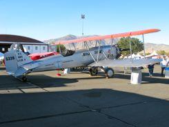 Boeing 40-C - Pacific Air Transport Inc.