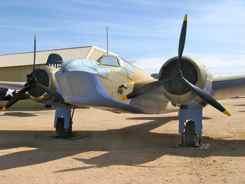 Bristol Mk. IV Blenheim