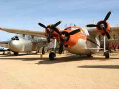 Budd RB-1 Conestoga, Northrop YC-125A Raider