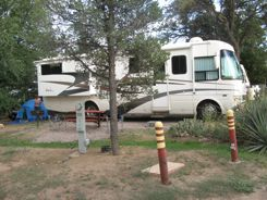 CubGuy Camp at Prescott Arizona