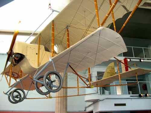 Caudron G3 (1914)