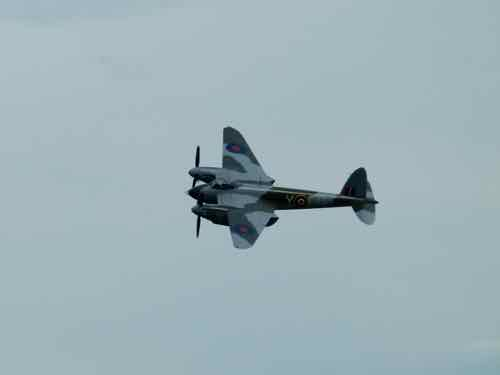 de Havilland DH-98 Mosquito (aka FB-26)