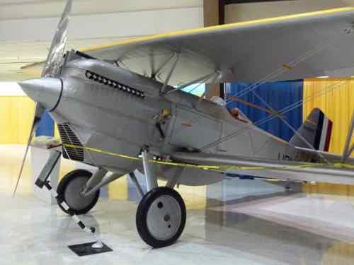 F6C-1 Hawk