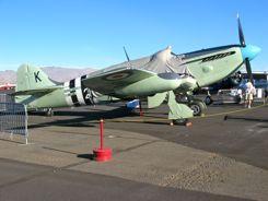 Fairey Firefly AS6