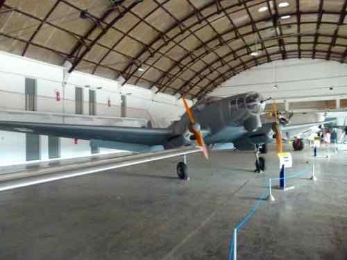 """Focke-Wulf Fw 58 B-2 """"Weihe"""""""