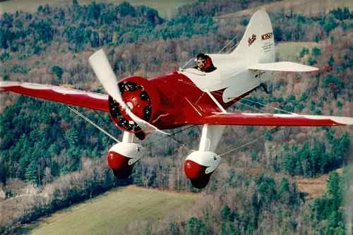 Image result for antique airplane in flight