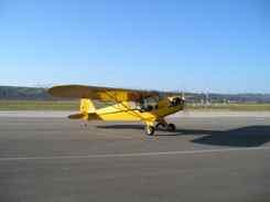 1939 Piper J-3 Cub