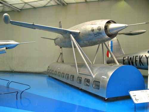 Leduc 010  (1946)
