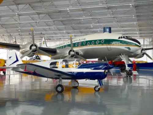 Lockheed L-049 Constellation