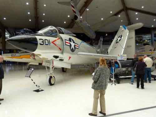McDonnell F3H-2M Demon