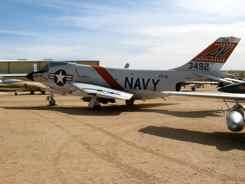 McDonnell F-3B Demon
