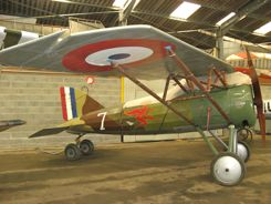Morane A1 Type XXIX (1911)