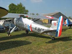 Morane Saulnier MS 317   (F-BCNL)
