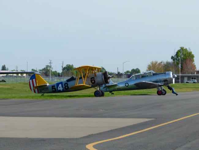 N3N and SNJ on ramp