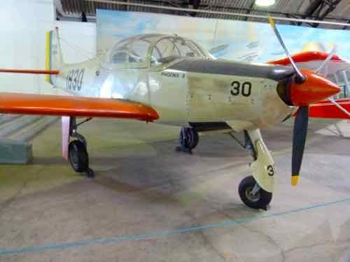 Neiva Universal (YT-25A)