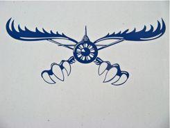 Polish Air Museum Logo