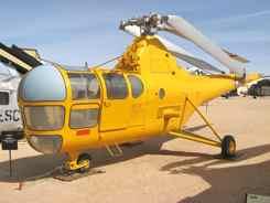 Sikorsky H-5G Dragonfly