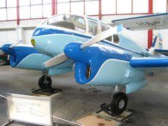 Czech Super-Aero 45