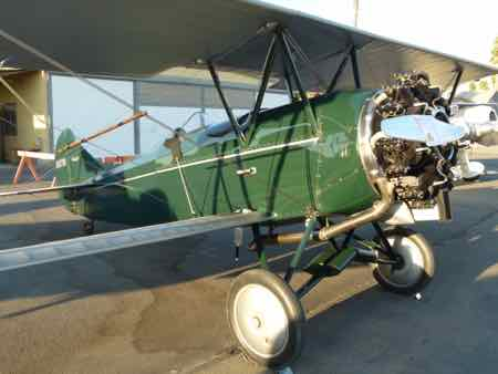 Curtiss-Wright Travel Aire 4000
