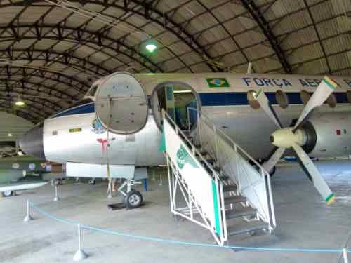 Vickers Viscount (VC-90)