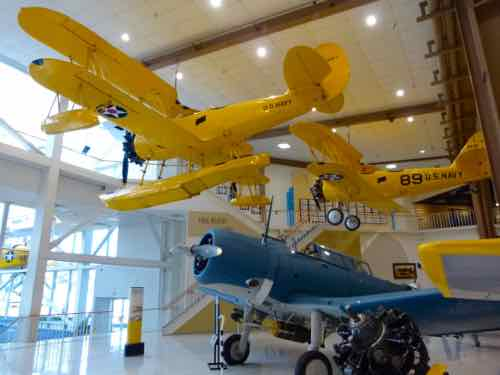 Vought SB2U-2 Vindicator