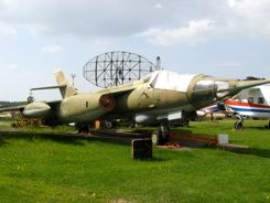 Yak-28R Recon (1963)