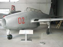 Yakolev Yak-17