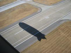 Airships need no runways!