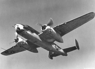 B 52 Wwii