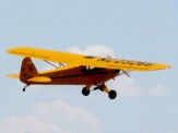 Piper J-3 Cub - Going to Oshkosh