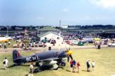 Seafury and others at Oshkosh