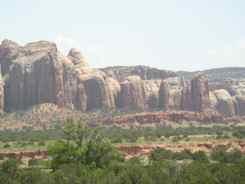 Painted Cliffs, Arizona