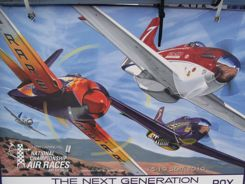 Poster for Reno Air Races