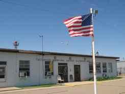 Tucumcari Airport Terminal