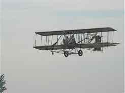 Wright B Flyer Look alike