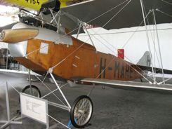 Hansa-Brandenberg B.1