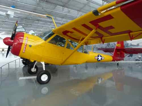 Consolidated Vultee L-13 1949