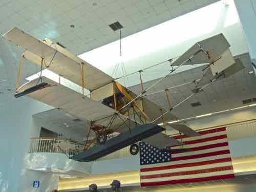 Curtiss A-1 Triad