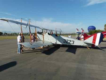 Curtiss JN4C