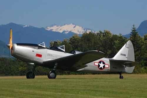 Fairchild PT-19