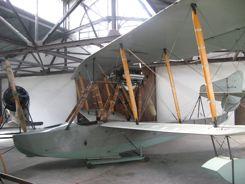 Grigorovich M-15