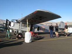 Hamilton Metalplane