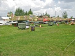 Of course they had a MiG alley...